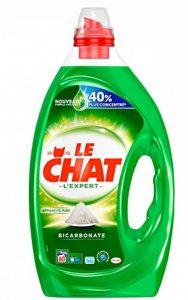 Le Chat L'Expert Lessive Liquide 3L - 60 lavages de la marque Le-Chat image 0 produit