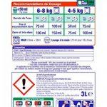 Le Chat L'Expert Lessive Liquide 3L - 60 lavages de la marque Le-Chat image 1 produit