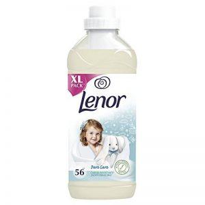 Lenor Adoucissant Tendre Caresse 1,4 L - Lot de 2 de la marque Lenor image 0 produit