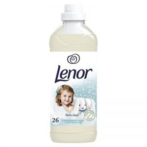 Lenor Adoucissant Tendre Caresse 650 ml - Lot de 2 de la marque Lenor image 0 produit