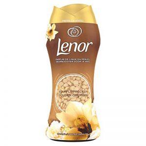 Lenor Avec Senteur Souffle Précieux Parfum De Linge 210g de la marque Dash image 0 produit