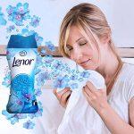 Lenor Envolée D'Air Frais Parfum De Linge 210g de la marque Lenor image 2 produit