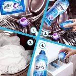 Lenor Envolée D'Air Frais Parfum De Linge 210g de la marque Lenor image 4 produit