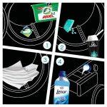 Lenor Unstoppables Aérien Parfum de Linge en Perles 285g - Lot de 3 de la marque Lenor image 2 produit
