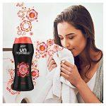 Lenor Unstoppables Printemps Parfum de Linge en Perles 210g x 3 pièces de la marque Lenor image 1 produit