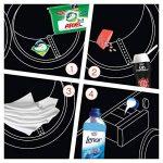 Lenor Unstoppables Printemps Parfum de Linge en Perles 210g x 3 pièces de la marque Lenor image 2 produit