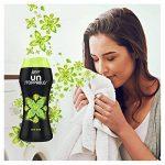 Lenor Unstoppables Tropiques Parfum de Linge en Perles 210g - Lot de 3 de la marque Lenor image 1 produit