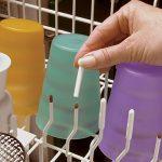 Les Capuchons d'origine pour Lave-Vaisselle de Smith (série de 100, Blanc, PVC) de la marque Smith's Merchandise image 3 produit
