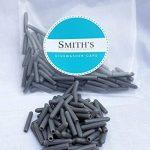 Les Capuchons d'origine pour Lave-Vaisselle de Smith (série de 100, Gris, PVC) de la marque Smith's Merchandise image 1 produit