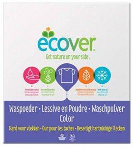 lessive poudre bio TOP 1 image 0 produit