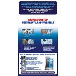 liquide de rincage lave vaisselle siemens TOP 5 image 1 produit