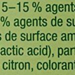 liquide vaisselle bicarbonate TOP 0 image 2 produit