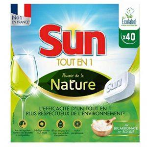 liquide vaisselle bicarbonate TOP 10 image 0 produit