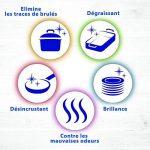 liquide vaisselle bicarbonate TOP 12 image 3 produit