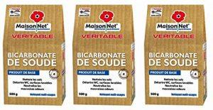 liquide vaisselle bicarbonate TOP 2 image 0 produit