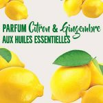liquide vaisselle citron TOP 13 image 3 produit