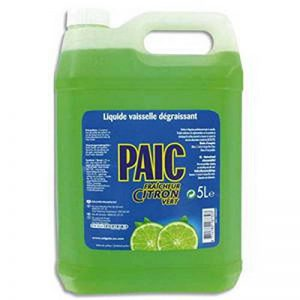 liquide vaisselle citron TOP 5 image 0 produit
