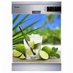 liquide vaisselle maison citron TOP 4 image 1 produit