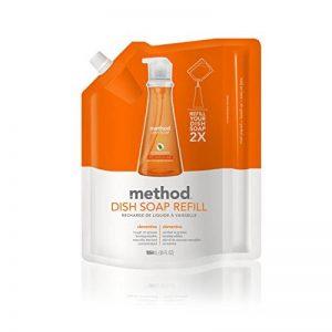 liquide vaisselle method TOP 1 image 0 produit