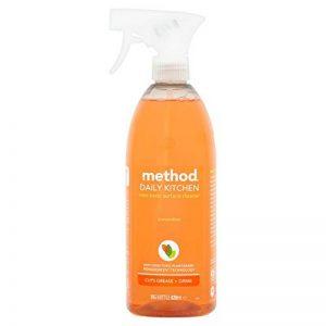 liquide vaisselle method TOP 2 image 0 produit