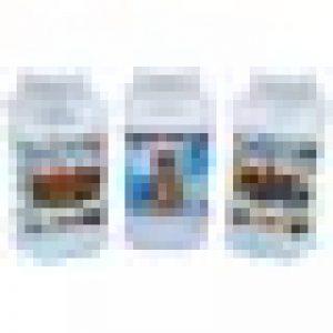 LOT de 3 - Bicarbonate 1 Kg - Acide citrique 900gr - Cristaux de soude 700gr de la marque Vozanimo image 0 produit