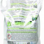 Maison Verte - Lessive Liquide Eco-Pack Fraîcheur d'Été aux Huiles Essentielles - Hypoallergénique - Efficace dès 30° sur Blanc et Couleurs - Format Recharge Refermable - 30 Lavages de la marque MAISON-VERTE image 1 produit