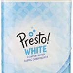 Marque Amazon- Presto! Assouplissant concentré blanc, 360 Lavages (6 packs de 60 lavages) de la marque Presto image 2 produit