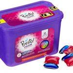 Marque Amazon- Presto! Doses de lessive Couleurs, 152 Lavages (4 packs de 38 lavages) de la marque Presto image 3 produit