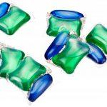 Marque Amazon- Presto! Doses de lessive Universal, 152 Lavages (4 packs de 38 lavages) de la marque Presto image 4 produit