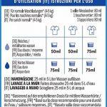 Marque Amazon- Presto! Lessive liquide Sensitive, 176 Lavages (4 packs de 44 lavages) de la marque Presto image 4 produit