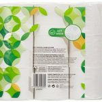 Marque Amazon - Presto! Papier toilette 3 épaisseurs - ECO - Lot de 36 (4 x 9 x 200 feuilles) de la marque Presto image 2 produit