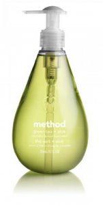 method - Crème Lavante - Parfum The Vert - 354 ml - Lot de 2 de la marque Method image 0 produit
