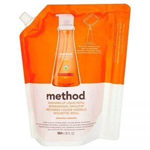 Method Washing Up Liquid Refill Clementine 1065ml de la marque Method image 0 produit
