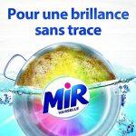 Mir Vaisselle Secrets Intenses Liquide Vaisselle Cocktail de Fruits Rouges - Lot de 7 de la marque Mir Vaisselle image 2 produit