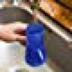 Nettoyant à micro-ondes - BESTGIFT Nettoyant à vapeur 2Pcs Nettoie facilement les crud Angry-Mama Nettoie les désinfectants avec du vinaigre et de l'eau pour la maison (Blue) de la marque BESTT image 3 produit