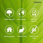 NortemBio Bicarbonate de Soude 6 Kg, Intrant de la Production Biologique, sans Aluminium, Qualité Supérieure, 100% Naturel. Développé en France. de la marque NortemBio image 2 produit
