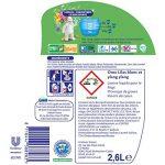 Omo Lessive Liquide Lilas Blanc & Ylang Ylang 104 Lavages (Lot de 2x52 Lavages) de la marque OMO image 2 produit
