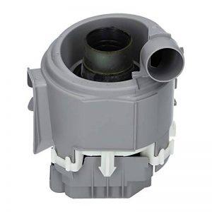 Original Pompe Pompe chauffage Chauffage Pompe de recirculation Lave-vaisselle Bosch Siemens 651956 de la marque Bosch image 0 produit