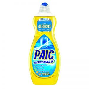 Paic Citron, Liquide Vaisselle Super Dégraissant - ( Prix Par Unité ) Envoi Rapide Et Soignée de la marque Paic image 0 produit