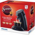 Philips HD6554/61 Machine à Café à Dosettes Senseo Original Noir 0, 75 Litre de la marque Philips image 3 produit