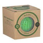 Qualtex - Boule de lavage magique et écologique pour nettoyer et adoucir les vêtements-1000lavages de la marque Qualtex image 2 produit