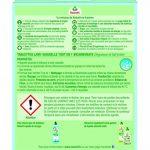Rainett 50 Tablettes Lave Vaisselle - Tout en 1 - Ecologique de la marque Rainett image 1 produit