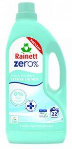 RAINETT 714410 Lessive Liquide Concentrée 0% de la marque Rainett image 0 produit