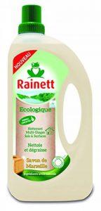 RAINETT Savon de Marseille Nettoyant Multi-Usages - Lot de 3 de la marque Rainett image 0 produit