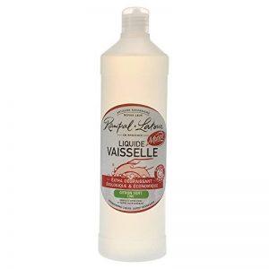 RAMPAL LATOUR Liquide Vaiselle Savonnerie Citron Vert 1 L de la marque Rampal-Latour image 0 produit