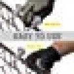Roulettes pour Lave-vaisselle Bosch Roulette de Paniers Inférieur Lave Vaisselle pour Neff Siemens 165314 AP2802428 PS3439123 8PCS de la marque rosepartyh image 4 produit