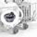 Roulettes pour lave-vaisselle - WENTS 10PCS roues pour Roues de Panier de lave-vaisselle pour Bosch/Siemens/Neff/Constructa – Compatible avec numéro de la pièce 00165314/165314 de la marque WENTS image 4 produit