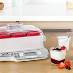 SEB xf100501 Lot de 6 Pots pour yaourtière Multi délices de la marque SEB image 1 produit