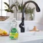 Seventh Generation Liquide Vaisselle Origine Végétale Citron & Gingembre 500ml de la marque Seventh-Generation image 4 produit