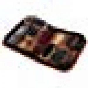 Sharplace Kit Cirage + Brosse Éponge à L'huile + Brosse + Corne de Chaussure + Toile à Chaussures + Boîte de Rangement de la marque Sharplace image 0 produit